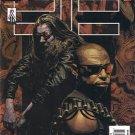 Blade, Vol. 2 #2