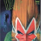 Blood Wulf #1
