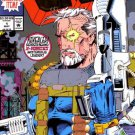 Cable, Vol. 1 #1