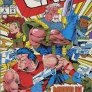 Cable, Vol. 1 #2