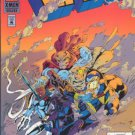 Cable, Vol. 1 #18