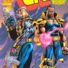 Cable, Vol. 1 #41
