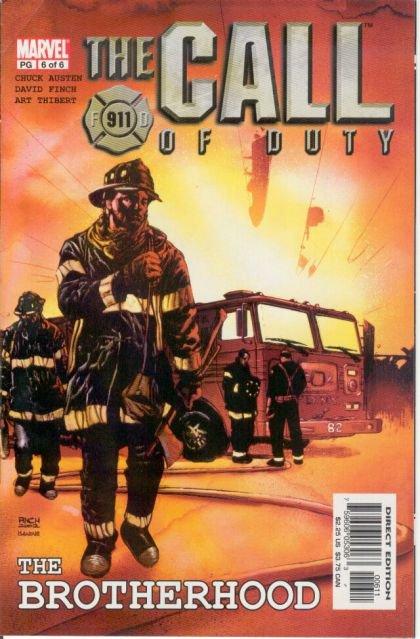 Call of Duty: The Brotherhood #6
