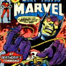 Captain Marvel, Vol. 1 #56
