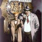 Case Files: Sam & Twitch #19