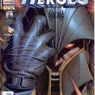 City of Heroes, Vol. 2 #1