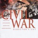 Civil War #1 Directors Cut