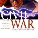 Civil War #3 (First Appearance: Ragnarok)