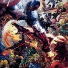 Civil War #7 (Turner Cover)