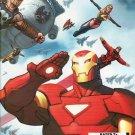 Civil War: Battle Damage Report