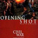 Civil War: Opening Shot #1