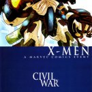 Civil War: X-Men #2