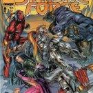 Codename: Stryke Force #9