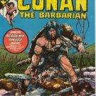 Conan the Barbarian Annual #1