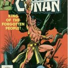 Conan the Barbarian Annual #6