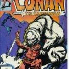 Conan the Barbarian #127