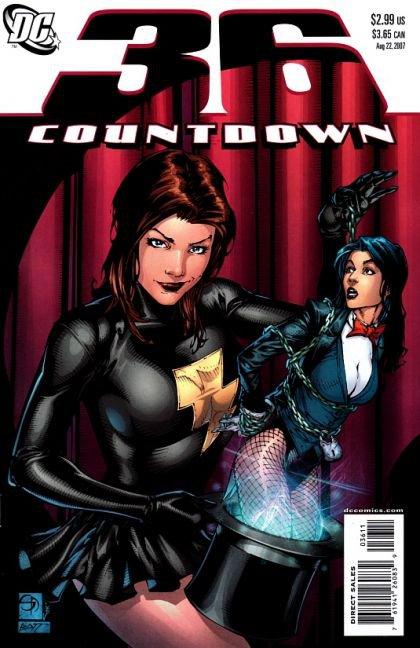 Countdown #36