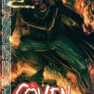 The Coven #1 (Brown cover variant)