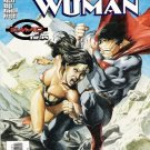 Wonder Woman #219