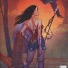 Wonder Woman #9 (Jenny Frison Variant)