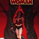 Wonder Woman #21 (Jenny Frison Variant)
