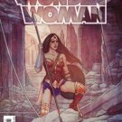 Wonder Woman #26 (Jenny Frison Variant)