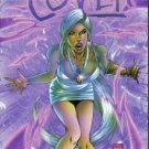 The Coven: Spellcaster #1 (Martin Cover)