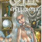 The Coven: Spellcaster #1 (Tim Vigil Cover)