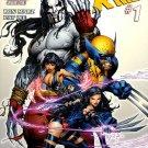 Cyberforce / X-Men #1