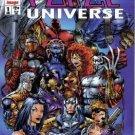 Cyberforce Universe Sourcebook #1