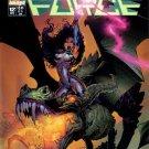 Cyberforce #12