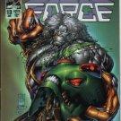 Cyberforce #13