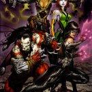 Cyberforce #1 Cover B