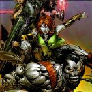 Cyberforce #1 Cover C