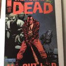 The Walking Dead #121 First Print