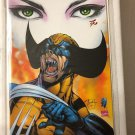 Wolverine Shi Dark Night Of Judgement #1 First Print (1999)