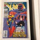 Uncanny X-Men #309 First Print