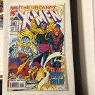 Uncanny X-Men #315 First Print