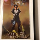 The Dark Tower The Battle of Jericho Hill #1 First Print