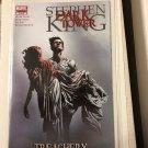 The Dark Tower Treachery #6 First Print