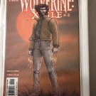 Wolverine Xisle #5 First Print (2003)