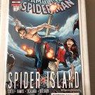 Amazing Spider-Man #672 First Print