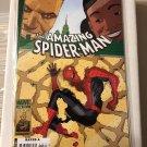 Amazing Spider-Man #615 First Print