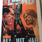 The Walking Dead #120 First Print