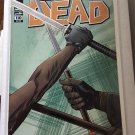 The Walking Dead #110 First Print