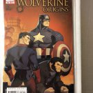 Wolverine Origins #16 First Print (2006)