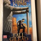 The Dark Tower The Fall Of Gilead #6 First Print