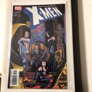Uncanny X-Men #454 First Print
