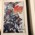 Uncanny X-Men #421 First Print