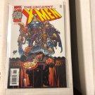 Uncanny X-Men #383 First Print